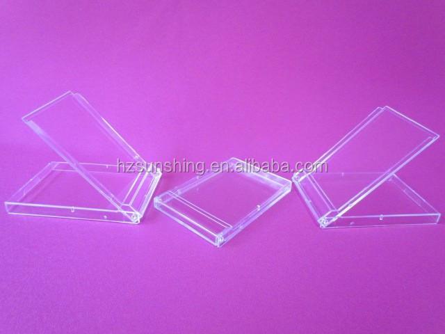 Clear Bank Card Super Clear Bank Card