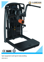 commercial fitness equipment in gym equipment