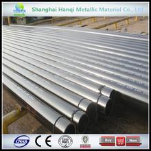 A106B/A53B Sch 40 Carbon Seamless Steel Pipes