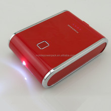 PS-198 10000mAh Portable battery recharger for Samsung Galaxy S4