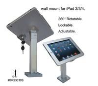 Custom Designed Business Tablet Stands, Mounts & Kioskstablet enclosures