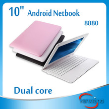 10 inch mini oem laptop Android 4.2 VIA 8850 /VIA 8880 notebook Laptops RW-L01-9