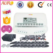 Au-6804 Effective EMS stimulation machine, EMS slimming machine, EMS beauty machine