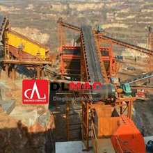 Dingli high-strength Rubber Conveyor Belt for mine