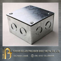 china supplier manufacturing electrical outlets floor box , electric junction box