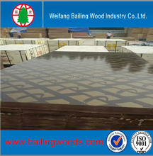 18mm film faced plywood/plywood marine for concrete formwork