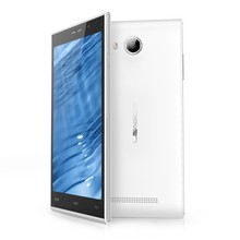 Brand mobile phone Leagoo Lead 5 cell phone MTK6582 dual core cheap android unlocked phone
