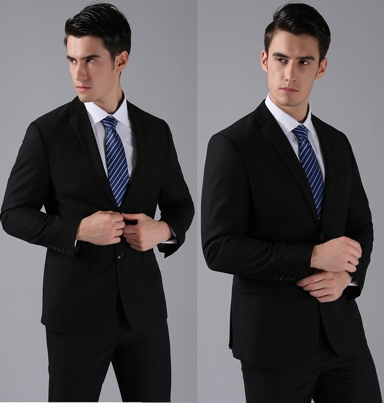 HTB1RKRlFVXXXXbCXVXXq6xXFXXXM - (Jackets+Pants) 2016 New Men Suits Slim Custom Fit Tuxedo Brand Fashion Bridegroon Business Dress Wedding Suits Blazer H0285