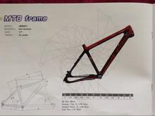 carbon fiber dark, carbon bike frames 60cm, carbon bike look