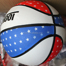 Bottom price hot selling basketball basket