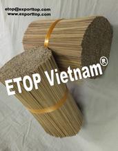 High Quality Bamboo Stick for Incense( yahoo: hanna.etopvietnam)