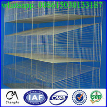Poultry equipment cheap rabbit cage/ luxury rabbit cage in shed