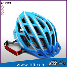 EPS in mold dirt bike helmet