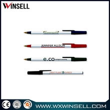 Pilot Varsity disposable ball pen