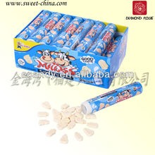 Good taste Milk candy