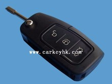 Novel Item &Promotion Mondeo remote key 433Mhz 4D60 chip for ford remote key