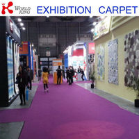 Best quality exported exhibition carpet clips