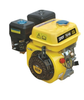 Best quality air cooled 13hp 389cc gasoline engine
