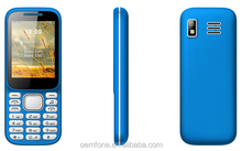 2015 new products hot sale high quality cheap 2.4 inches feature mobile phone K207 plus