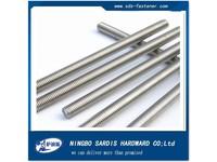 Bulk buy from Ningbo Zhejiang China DIN975 B7 stainless steel thread rod
