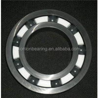 High quality 6806-2rs hybrid ceramic bearings for cycling
