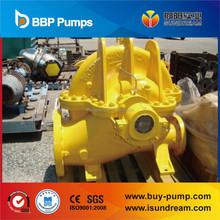 TPOW horizontal split case centrifugal water pump