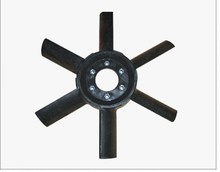 Chinese products MTZ tractor parts 6 leaf fan plastic OEM:245-1308040