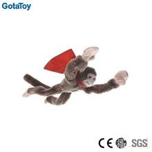 custom plush flying monkey toy