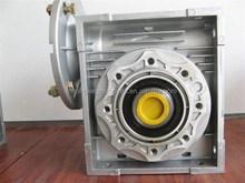 NMRV series Worm Gear reducer/reduction gear box/worm gear