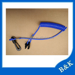 Cheap price spring loaded cable factory