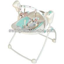 Columpio bebé, columpio para bebé con EN71,EN12790,ASTM F2088
