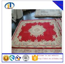 2015 more popular Handmade Pure cotton carpets