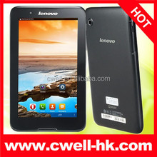 Lenovo A3300 7 Inch City Call MTK8382 Quad Core IPS Screen 2.0MP Camera WIFI GPS Android Phone Tablet PC