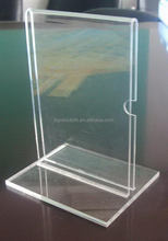 Low price Crazy Selling stationery display acrylic