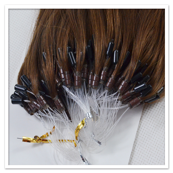 Micro Loop Hair Extension Emeda Hair