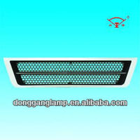 JAC Rosa front grill for bus
