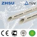 2015 nuevos productos ppr tubo tubo