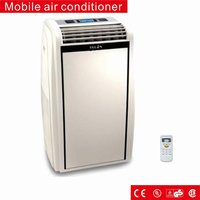 dc inverter small portable air conditioner