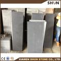 estilo chinês polido de pedra de basalto