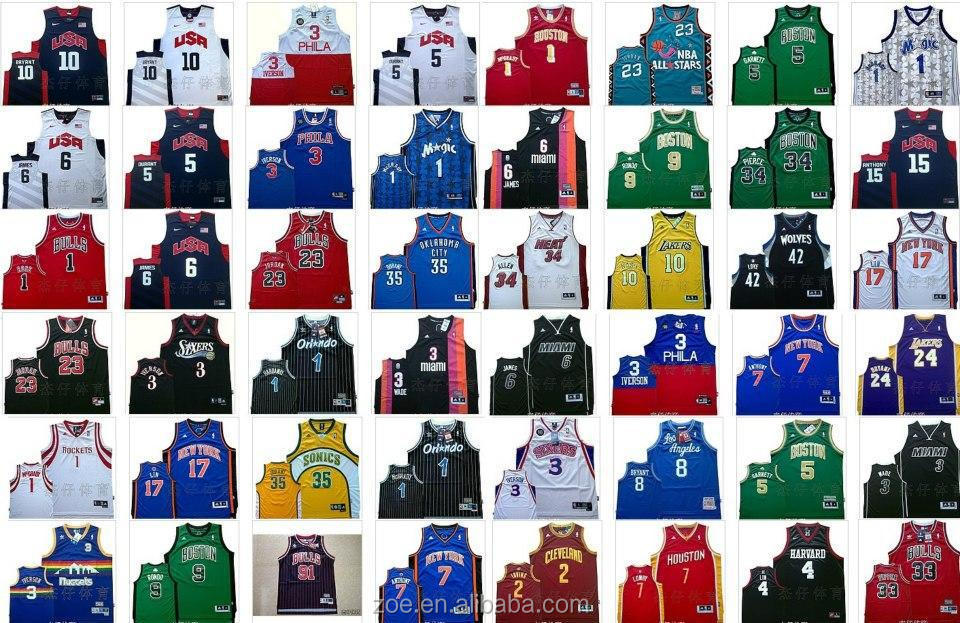 Accept Sample Order Basketball Jersey And Short Design,Custom,FXXLYFV361,