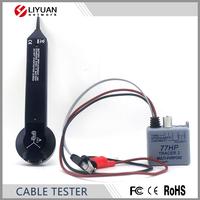 Multi-Purpose wire cable tracker tester