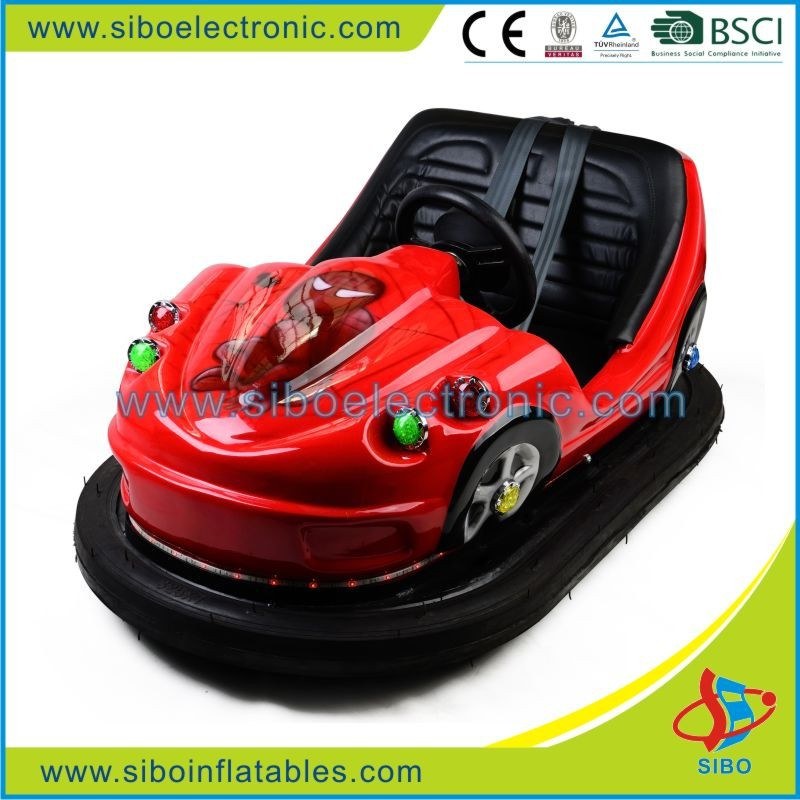 GMBC-08 bumper car price,used bumper cars for sale,street legal bumper cars for sale