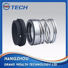 zf shaft diaphragm valve single spring mechanical seal