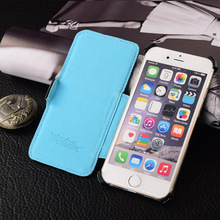 Custom OEM& ODM Flip Leather Case For Samsung Galaxy S6 Edge+ ,Cell Phone Case PU For Samsung Galaxy S6 Edge+ Stand Case