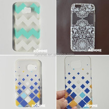 Minimun 50 pcs!Top quality transparent tpu phone case silicone phone case for Samsung galaxy s6