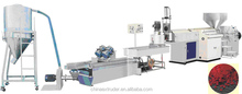 SJMS (Co-Rotating) parallel twin-screw granulating machine