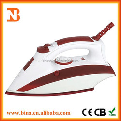 Thermostat Control National Electric Iron