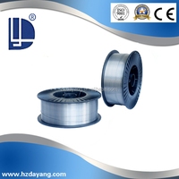 famous good brand flux cored wire E71T-11 from China