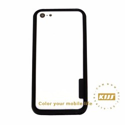 Wholesales PC TPU phone case for iphone 5C