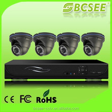 Promotion Sony CMOS Chip Outdoor 8CH DVR CCTV System Security Camera System